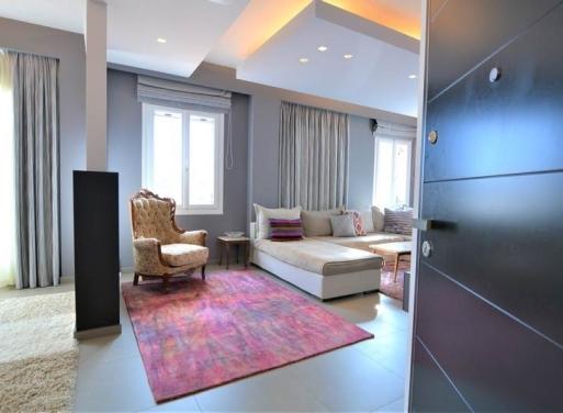 Центр Нафплио Апартаменты 117 кв.м