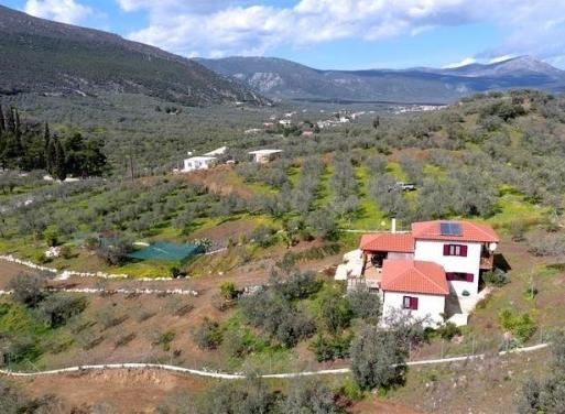 Nea Epidavros Дом 197 кв.м