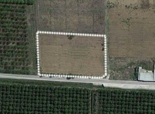 Нэа Киос Земельный участок 4.300 кв.м