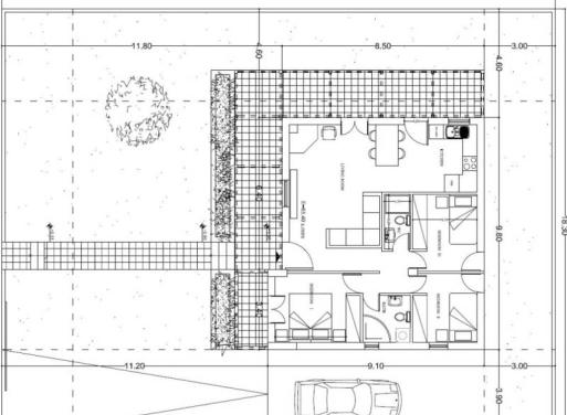 Epano Epidavros Дом 85 кв.м