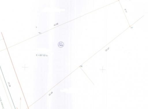 Центр Нафплио Участок 674 кв.м