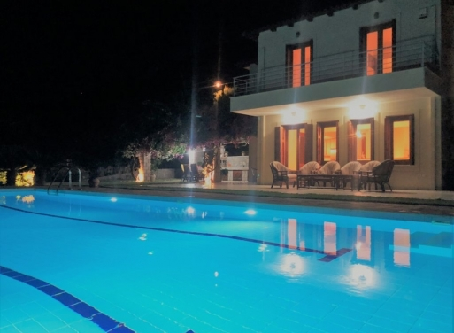 Archaia Epidavros Вилла 150 кв.м