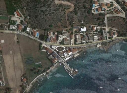 Βιβάρι, Ασίνη Οικόπεδο 231 τ.μ.