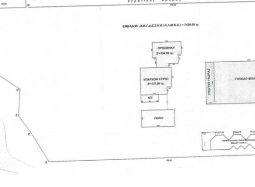 Avlida Гостиница 405 кв.м