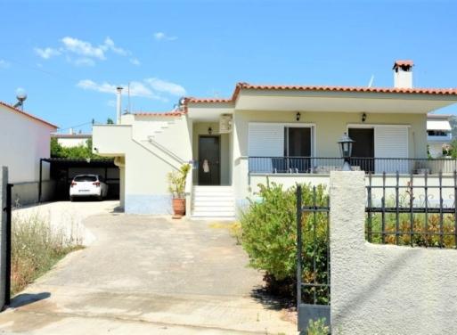 Archaia Epidavros Einfamilienhaus 85 qm