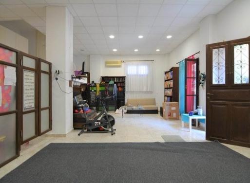 Nafplio Zentrum Wohnung 92 qm