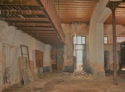 Nafplio Building 366 m2
