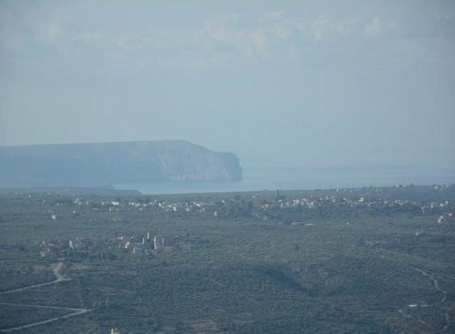 Areopoli Земельный участок 33.000 кв.м