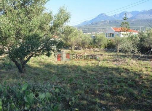 Agios Dimitrios Участок 600 кв.м
