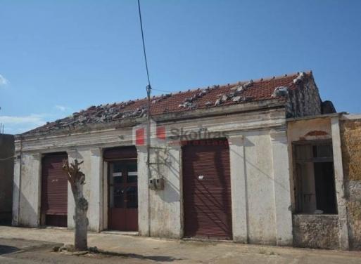 Pirgos Dirou Магазин 70 кв.м