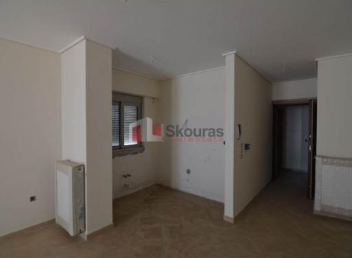 Agioi Theodoroi Apartment 80 m2