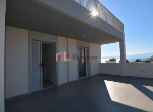 Agioi Theodoroi Wohnung 120 qm