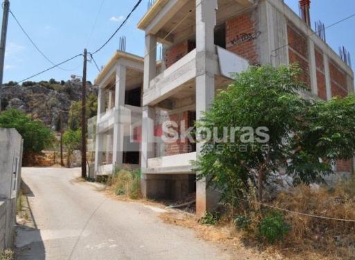 Kentro, Asini Building 375 m2