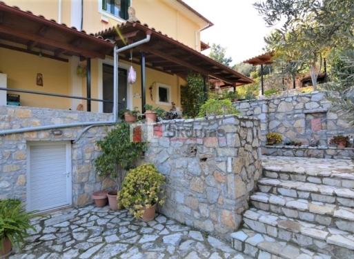 Archaia Epidavros Maisonette 167 qm