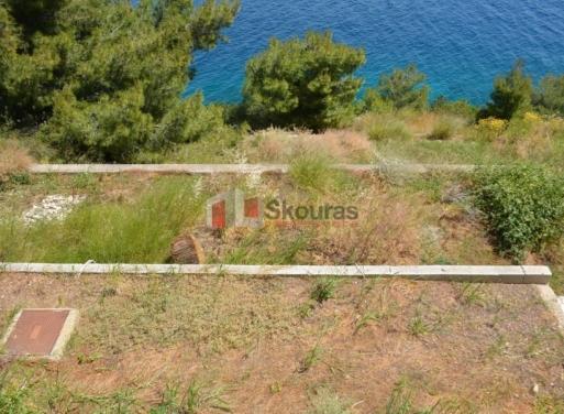 Μικρό Αμόνι, Σολύγεια Μονοκατοικία 615 τ.μ.