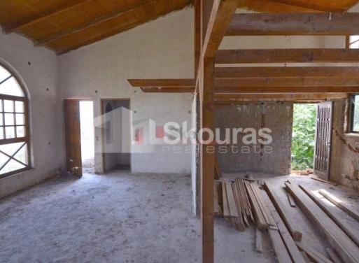 Agios Andreas Einfamilienhaus 197 qm