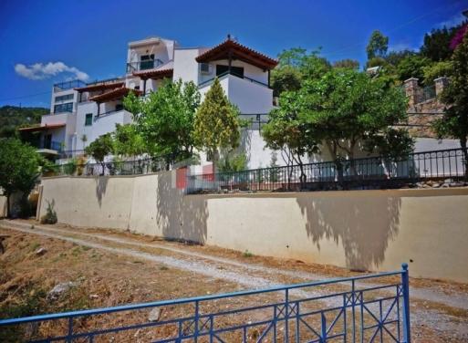 Tyros Hotel 550 qm