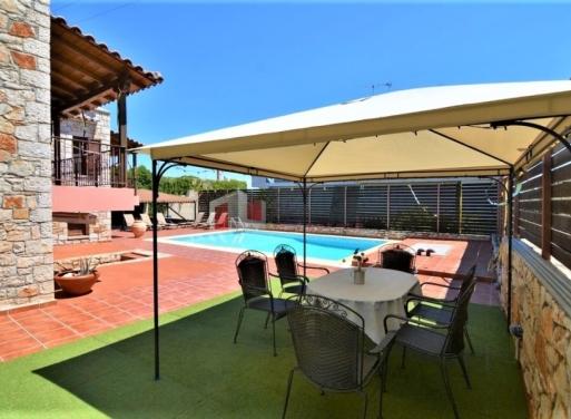 Xiropigado Einfamilienhaus 220 qm
