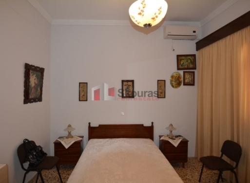 Agia Triada Einfamilienhaus 123 qm