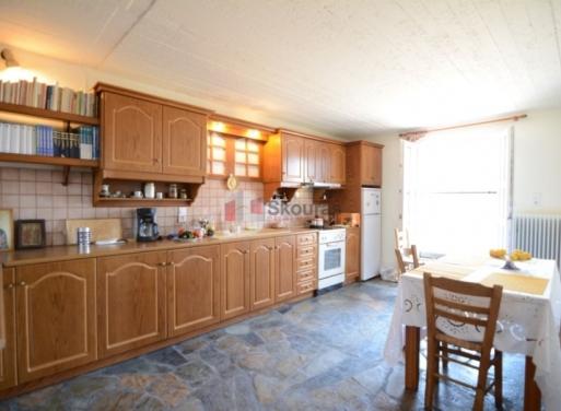 Dimaina Einfamilienhaus 120 qm
