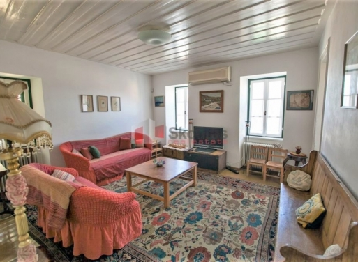 Nafplio Zentrum Einfamilienhaus 200 qm