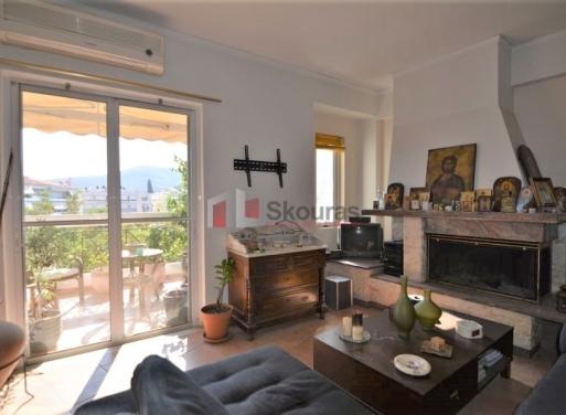 Nafplio Apartment 130 m2