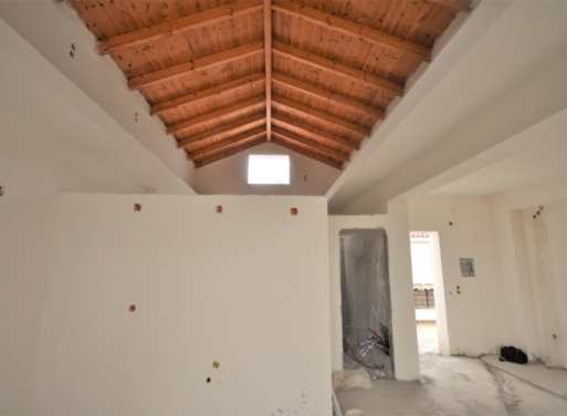 Drepano Wohnung 61 qm