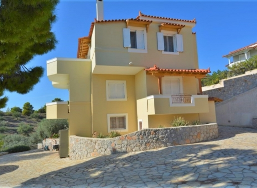 Portocheli, Kranidi Detached house 200 m2