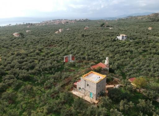 Agios Nikolaos Einfamilienhaus 112 qm