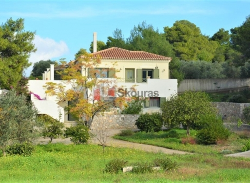 Portocheli, Kranidi Detached house 233 m2