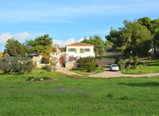 Portocheli Einfamilienhaus 233 qm