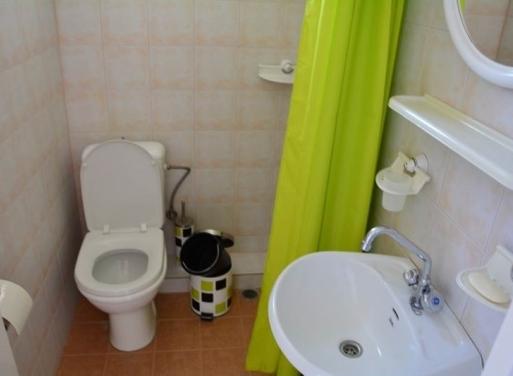 Kiveri Hotel 400 qm