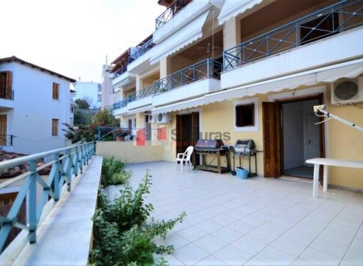 Archaia Epidavros Wohnung 74 qm