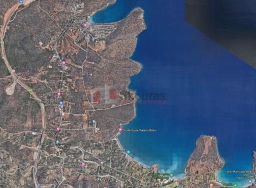 Agios Nikolaos Terrain Agricole 108.000 m2