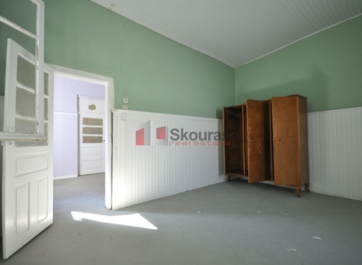 Nea Kios Detached house 65 m2
