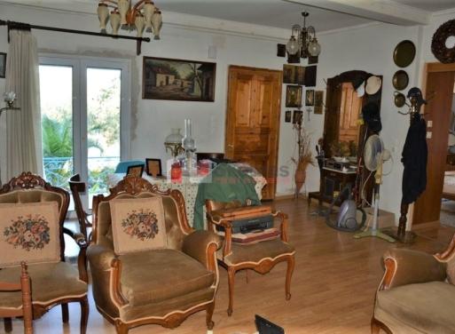Kounoupi Einfamilienhaus 140 qm