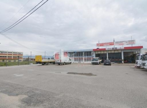 Magoula,  Argos Espace Industriel 1.000 m2