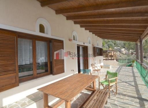 Μικρό Αμόνι, Σολύγεια Μονοκατοικία 160 τ.μ.