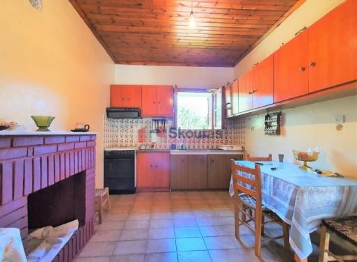 Livadi Einfamilienhaus 97 qm