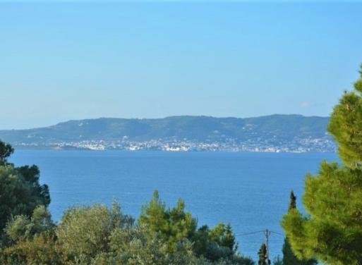 Agios Aimilianos Maisonette 228 qm