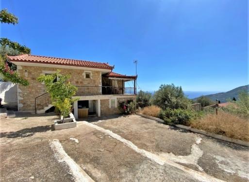 Tyros Einfamilienhaus 170 qm