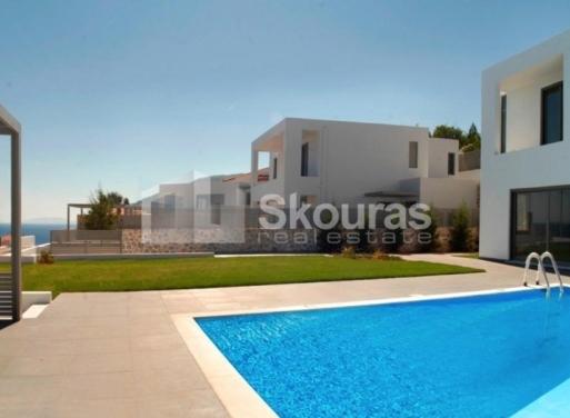 Mikro Amoni Einfamilienhaus 170 qm