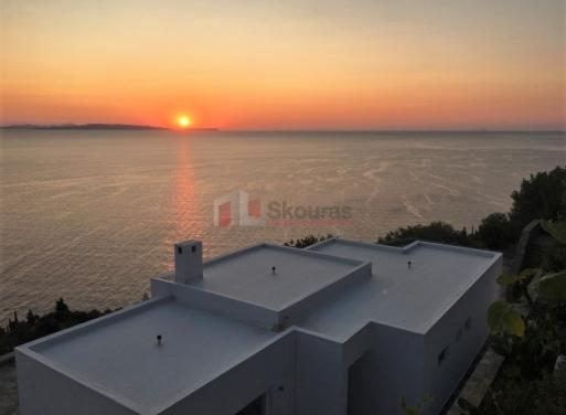 Tyros,  Apollonas Maison Individuelle 137 m2
