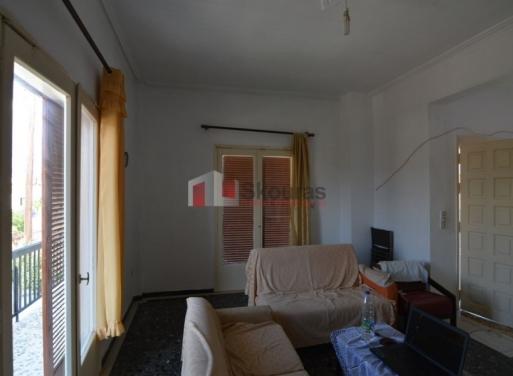 Ανύφι, Μιδέα Οροφοδιαμέρισμα 120 τ.μ.