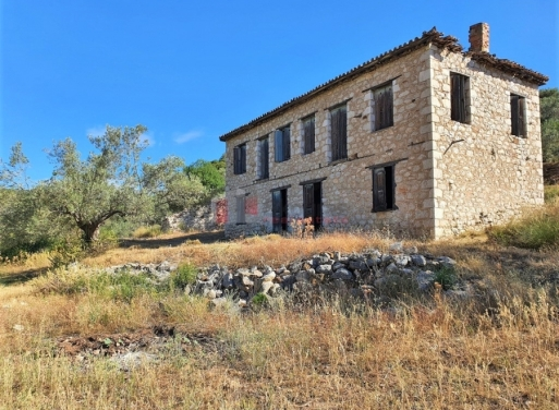 Ligourio, Asklipieio Detached house 160 m2
