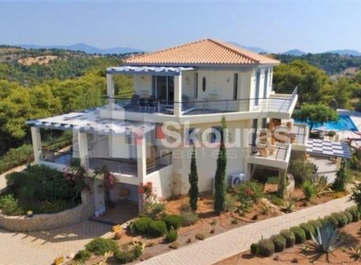 Ververouda Einfamilienhaus 340 qm
