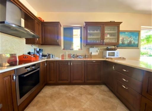 Kranidi Einfamilienhaus 213 qm