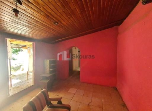 Argos Einfamilienhaus 25 qm