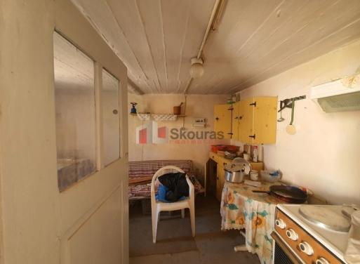 Argos Zentrum Einfamilienhaus 50 qm